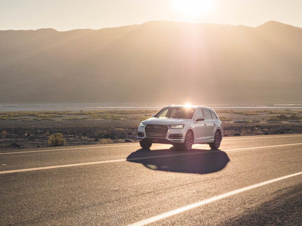 Audi Q7 E-Tron Quattro 3.0 TDI Tiptronic