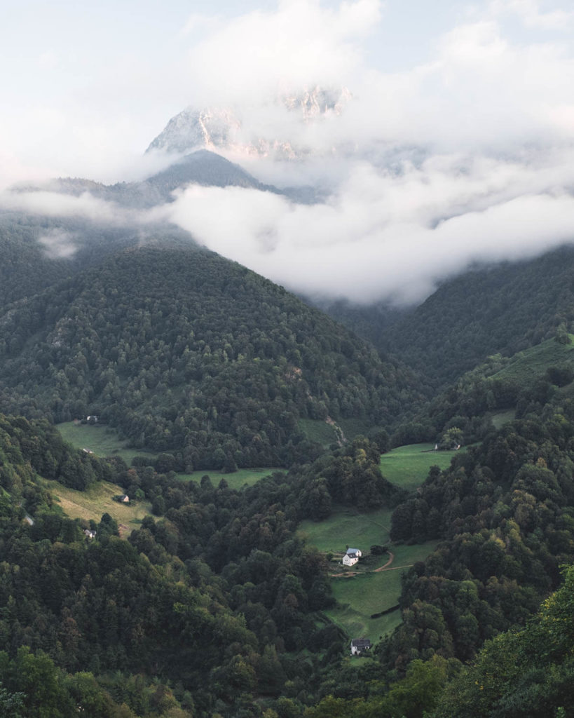 Atout France - Stunning Pyrenees
