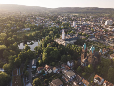 Entdecke Hessen Bad Homburg