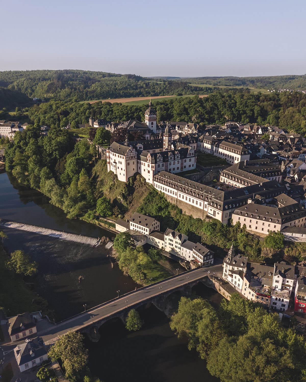 Entdecke Hessen Weilburg